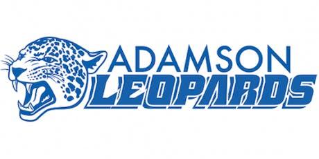 W. H. Adamson High School: 20th Anniversary All-Class Reunion tickets