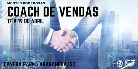 Vendas Poderosas - Método Powerful Minds ingressos