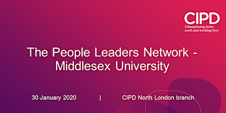 People Leaders Network - The Employer Brand as a key, and under-utilised, business tool. tickets