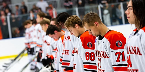 Alumni Association Hockey Tailgate
