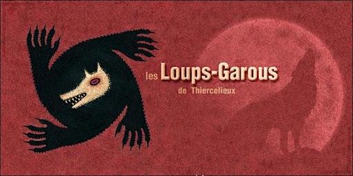 Soirée Loups-Garous - Jeudi 12 décembre - 20h