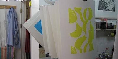 Silkscreen Workshop