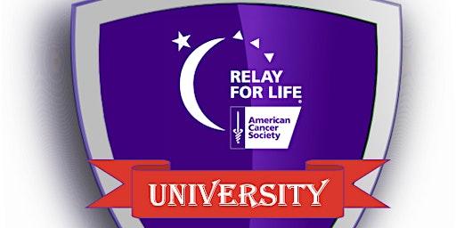 Relay University
