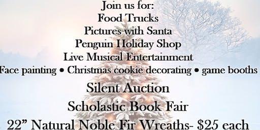 Manzanita's Winter Wonderland Family Event