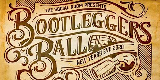 NYE 2020: The Bootlegger's Ball