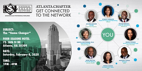 NSN ATL Get Connected to the Network tickets