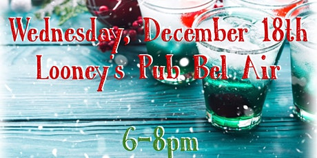 Holiday Happy Hour/Come Join Us For Some Holiday Cheer And Plenty Of Beer  tickets