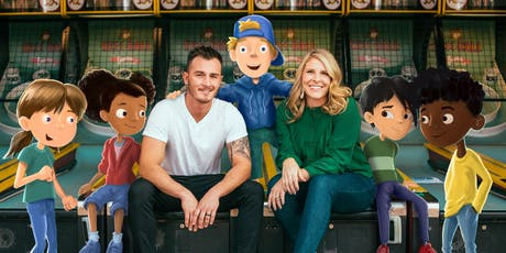 Wild Card Kids Book Release Party tickets