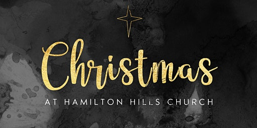 Christmas at Hamilton Hills Church