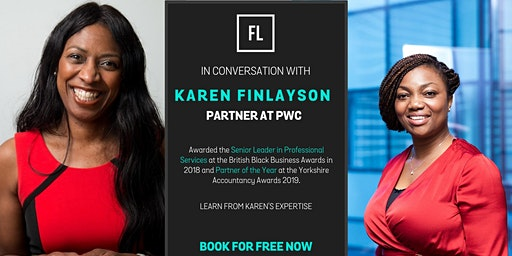 In Conversation With Karen Finlayson, How To Make Partner