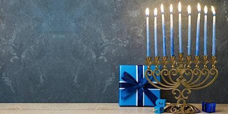 Hanukkah Craft! tickets