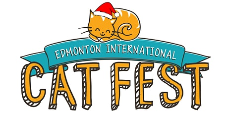 2020 Edmonton International Cat Festival (May 30, 2020) tickets