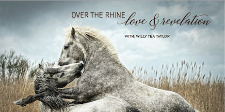 OVER THE RHINE with Willy Tea Taylor