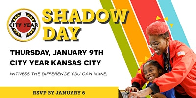 City Year Kansas City Shadow Day