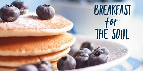 Breakfast For The Soul tickets