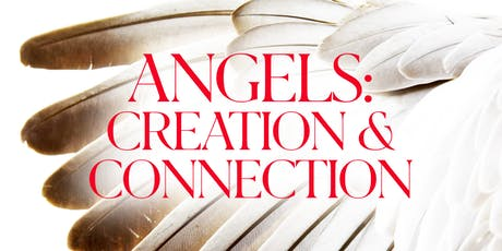 Angels: Creation and Connection - MIAMI entradas