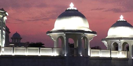SRI AMMABHAGAVAN SACRED CHAMBERS