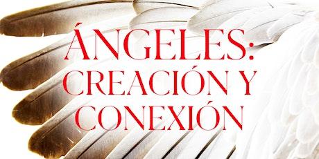 Angeles: Creacion & Conexion - Doral entradas
