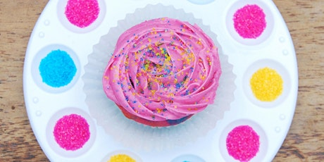 Girl Scouts of SU741 Presents...CUPCAKES AND CANVAS PAINT NIGHT! tickets