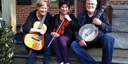 Janie Rothfield Old Time Trio