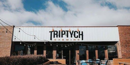 Bigs & Brews @ Triptych
