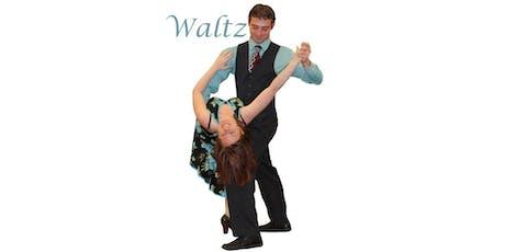 Waltz Your Worries Away! tickets