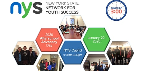 2020 Network for Youth Success Annual Advocacy Day tickets