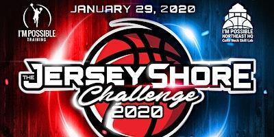 The Shore Challenge 2020
