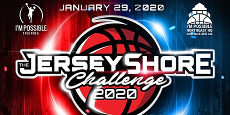 The Shore Challenge 2020 tickets