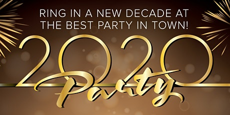 DELTA 2020 NYE PARTY tickets
