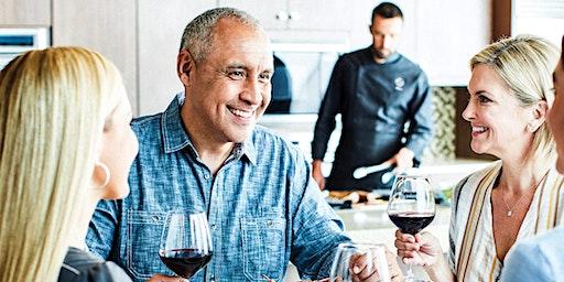 Winter Reds - Wine & Dine