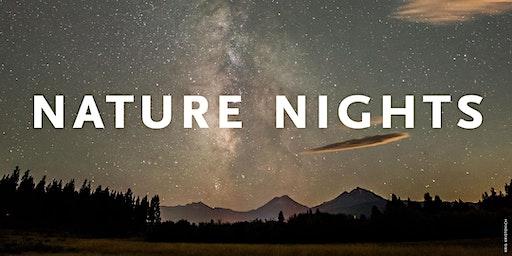 January Nature Night: Long Memory of the Land