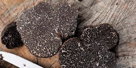 Truffle Supper Club - Celebrating the LOVE of TRUFFLES tickets