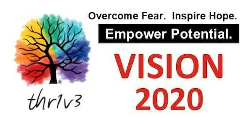 Vision 2020 - EmpowHer Gathering
