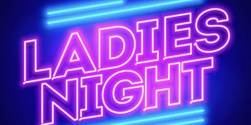 Rize On Friday: Ladies Night