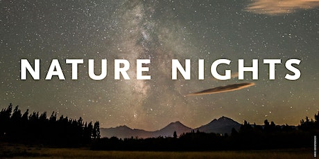 February Nature Night: Restoring the Dignity of Rivers tickets