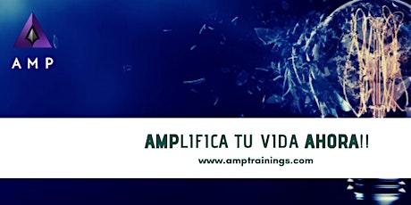 ENTRENAMIENTOS AMP EN ESPAÑOL ESPECIAL DE FIN DE AÑO entradas