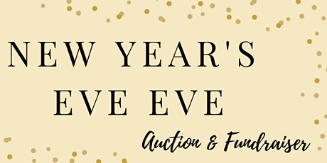 2019 New Year's Eve Eve tickets