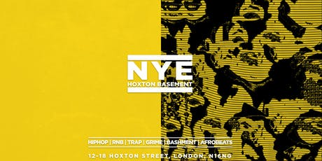THENIGHTSHOW Presents: NYE @ The Hoxton Basement tickets