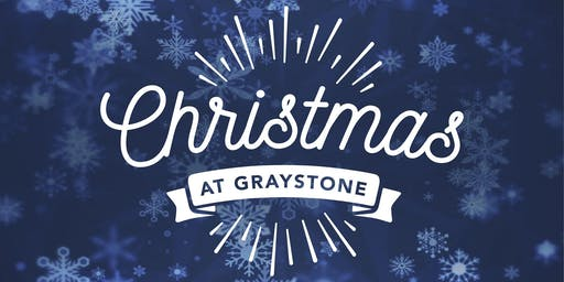 Christmas at Graystone (Ozora Campus)