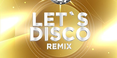 Let´s Disco by Luciano Razuck