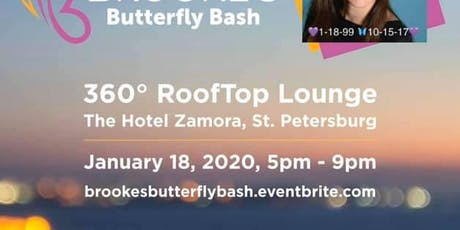 Brookes 2nd Annual Butterfly Bash tickets