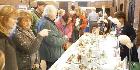 The Exeter  Dolls House and Miniature Show tickets
