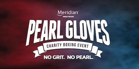 2019 Pearl Gloves Cheque Presentation tickets