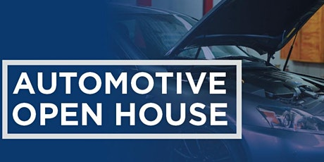 Clark College Automotive Open House tickets