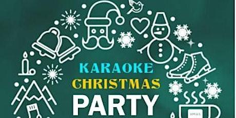Karaoke Christmas Holiday Party tickets