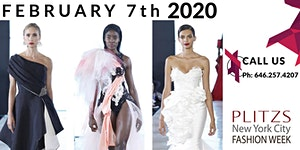 FREE SHOW TICKETS FOR NY FASHION WEEK SHOWS - LIMITED...