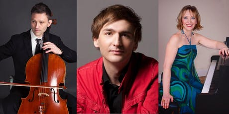 Sparkill Concert Series Presents: An Afternoon ofRomantic Sonatas tickets