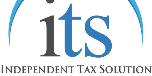 Income Tax Training - Basic Tax Course - 2019 Updates