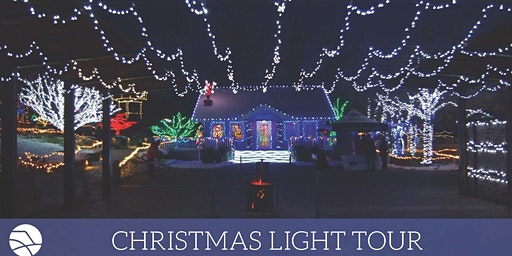 Pelham Christmas Light Tour